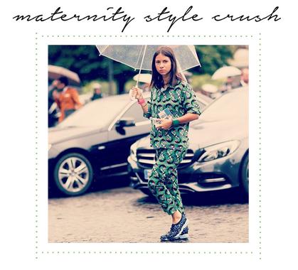 maternity style crush natasha goldenberg