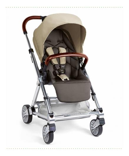 Urbo2 Mamas and Papas Stroller