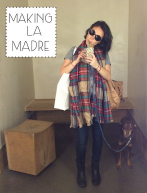 making la madre new blog name modern parenthood
