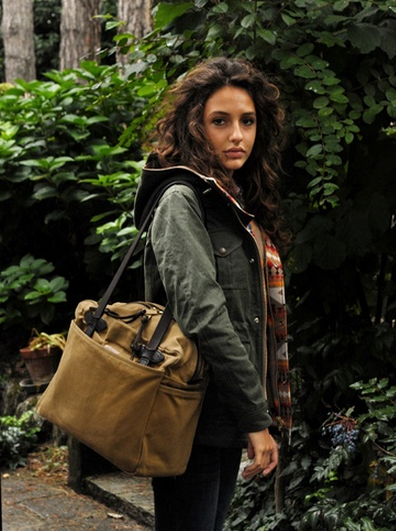 filson womens bag