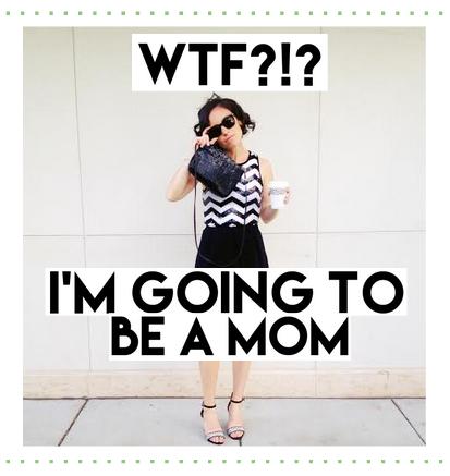 motherhood wtf making la madre