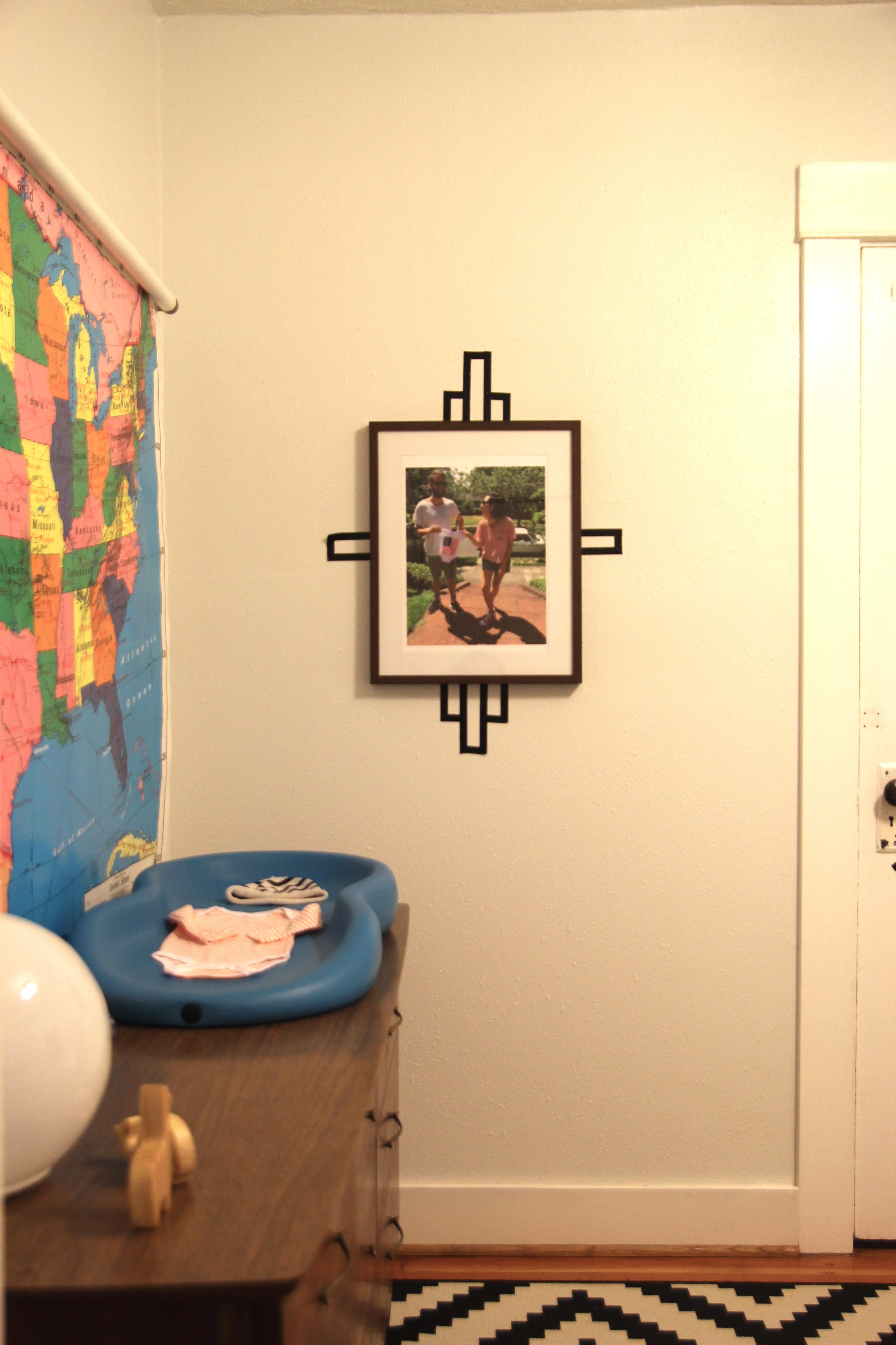 baby room – MAKING la MADRE
