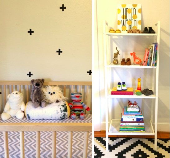mario nursery details making la madre blog
