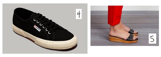 summer shoes making la madre blog
