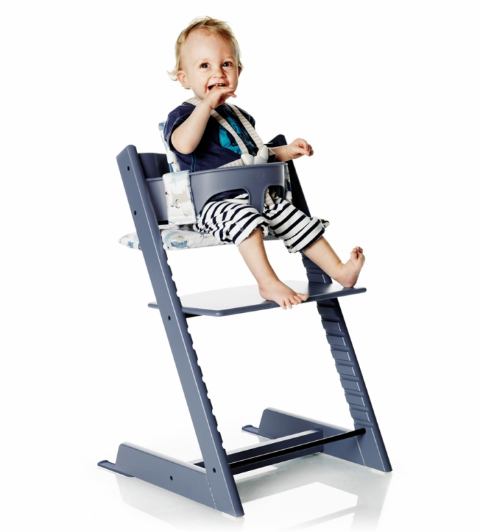modern high chair review